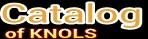 Catalog of knols